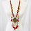 Thumbnail: Bohemian Necklace,Chunky Necklaces