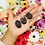 Thumbnail: Natural Raw Black Tormaline Pendants