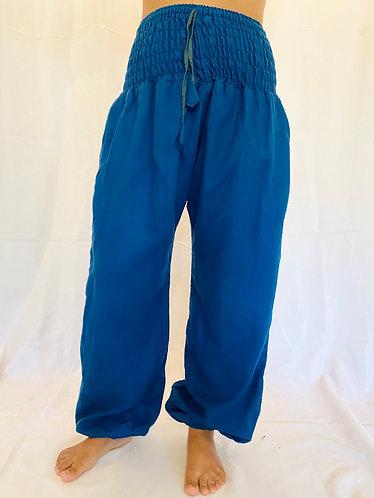 Handmade Wool Pants from Nepal