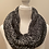 Thumbnail: Hand Knit Winter Infinity Scarves, Warm Winter Scarves, Nonitchy Scarves, Winter