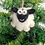 Thumbnail: Handmade Felt Christmas Ornaments, Christmas Tree Decor, Felt Ornaments from Nep