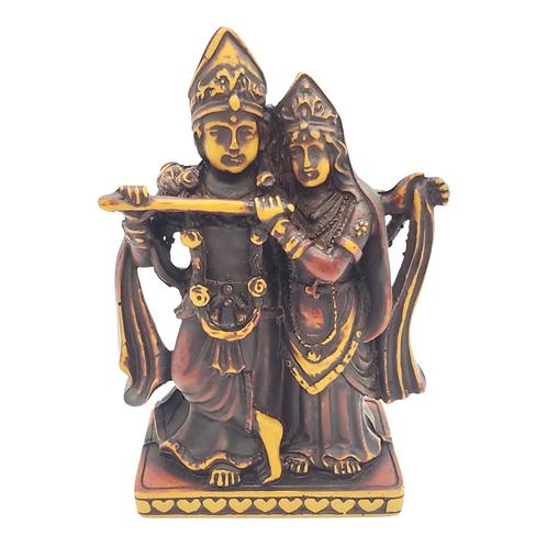 Radha Krishna Statue, Symbol of Eternal Love