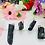 Thumbnail: Raw Black Tourmaline Pendant