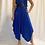 Thumbnail: Women Solid Color Spandex Jumpsuit