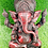 "Thumbnail: 10""  Ganesha/ Ganesh Handmade Statue/Lord of New Beginnings/Good Luck/Remover of"