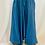 Thumbnail: Handmade Cotton Harem Pants from Nepal, Solid Cotton Bohemian Pants