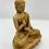 Thumbnail: Handmade Blessing Buddha Statue from Nepal, Buddha Statue,  Blessing Buddha, Bud