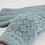 Thumbnail: Hand Knit Unisex Gloves with Fleece Lining, Gloves with Double Lining, Winter Wa