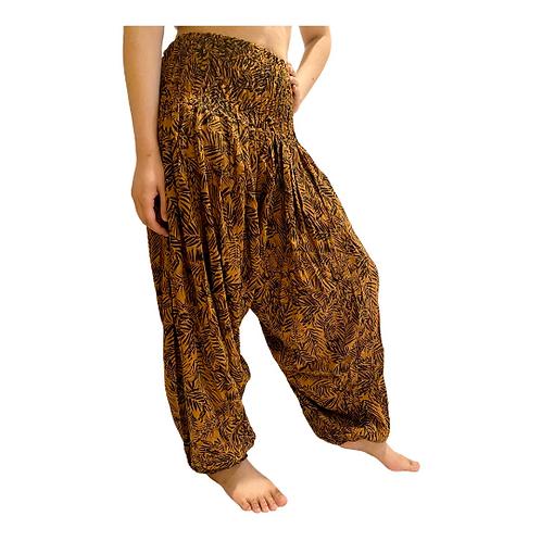 Flowy Light Weight Harem Yoga Pants