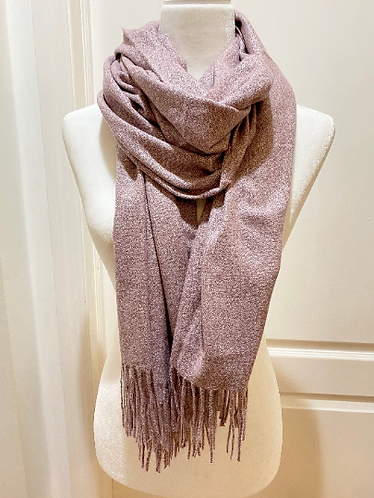 Handwoven Winter  Unisex Scarves, Winter Warm Scarves, Perfect Winter Gifts, Vis