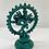 Thumbnail: Handmade Dancing Shiva/Nataraja Statue, Indoor-outdoor Natraj Statue, Yoga Studi