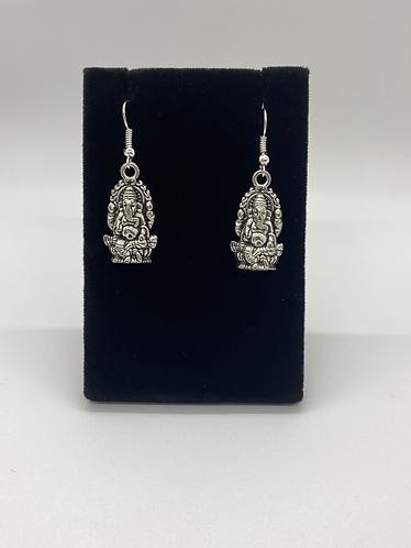 Ganesh Earring