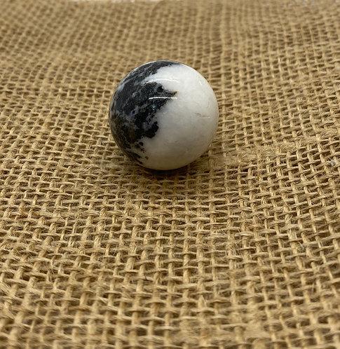 Tourmaline Crystal Sphere