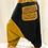 Thumbnail: Aladdin Cotton Pants, Elephant Print Yoga Pant