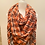 Thumbnail: Winter Plaid Blanket Scarves, Square Scarves, Warm Scarfs, Winter Accessories, M
