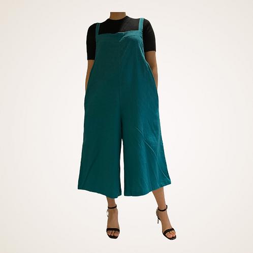 Nepali Organic Cotton Jumpsuit