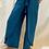 Thumbnail: Nepali Cotton Solid  Double Layer Plazzo Pants
