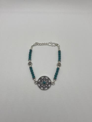 Wheel of Life Bracelet