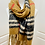 Thumbnail: Winter Plaid Winter Blanket Scarfs, Winter Scarfs, Warm Winter Scarfs, Multi Str