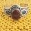 Thumbnail: Asian Tibetan Bangle Cuff , Tribal Ethnic Cuff Bracelet, Filigree Design