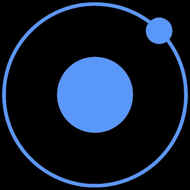 Logo Ionic Framework