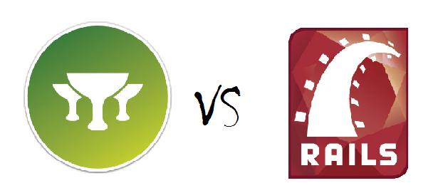 Grails vs Rails