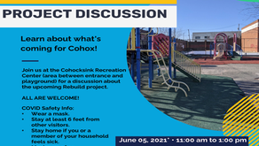 JUNE 5TH OPEN HOUSE AT COHOX!