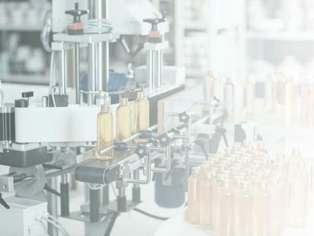 Terceirizar a produção de Dermocosméticos não é um bicho de 7 cabeças, mas requer Planejamento!