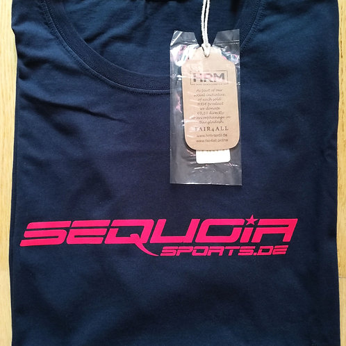 Sequoia Sports Team T-Shirt DE 2021