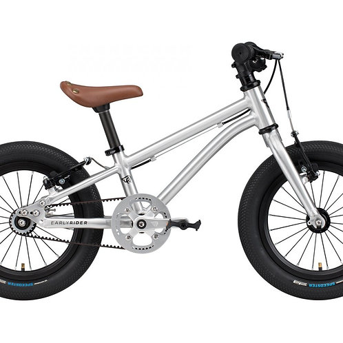 """EARLY RIDER Belter 14"""" Kinder Komplettrad Modell 2020"""