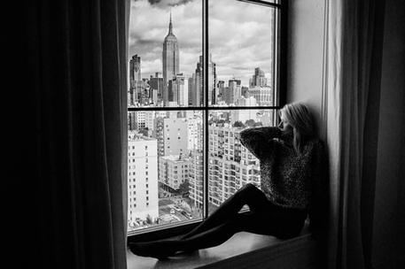 Svetlana, New York