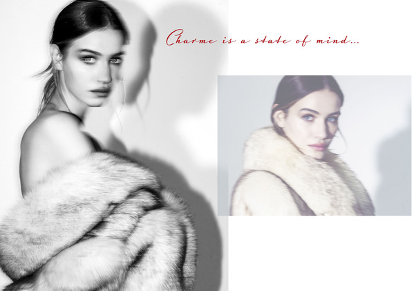 Charme is a state of mind...