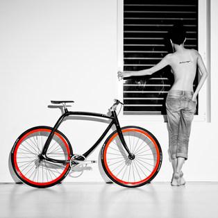 Metropolitan Bike by Rizoma