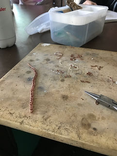 chain making