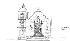ensenada church