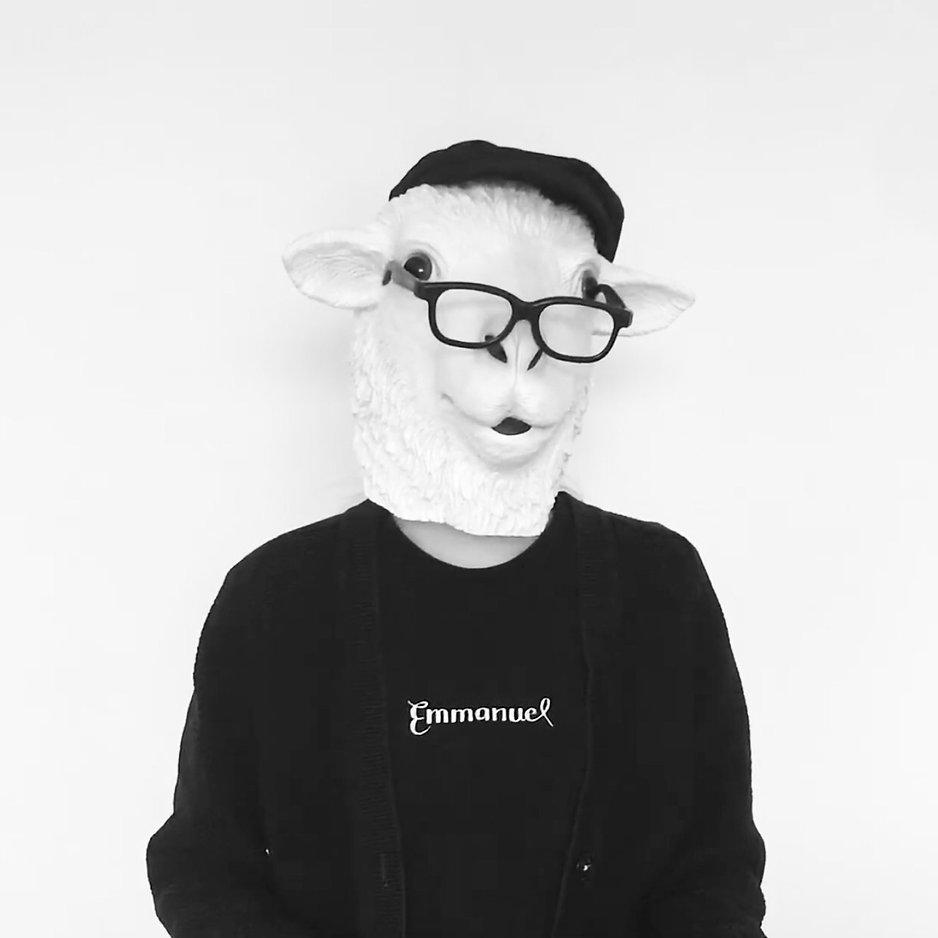 A Reading Sheep Profile Pic.JPG