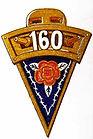 Insigne_régimentaire_du_160e_régiment_d'