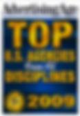 McDonald Marketing Named Top Ad Agency