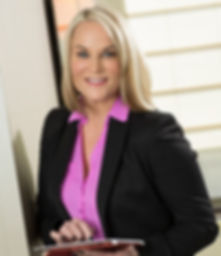 Kelly McDonald Professional Speaker Bestselling Author