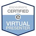 Certified Virtual Presenter - Kelly McDo