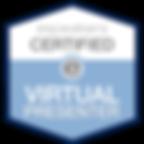 Certified Virtual Presenter - Kelly McDo