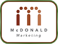 McDonald Marketing Logo