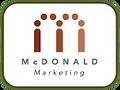 McDonald Marketing Logo