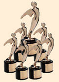 Kelly McDonald Wins Telly Awards