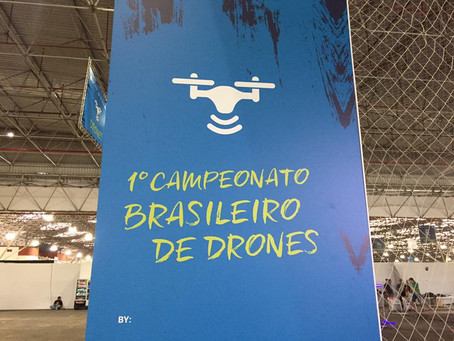 Assinco na Campus Party 2018