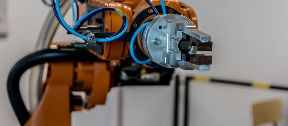 Automatização das profissões torna a robótica um campo fértil no mercado de trabalho