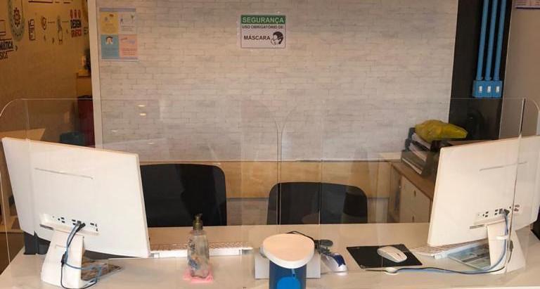 Assinco realiza protocolos de segurança para o período pós pandemia.