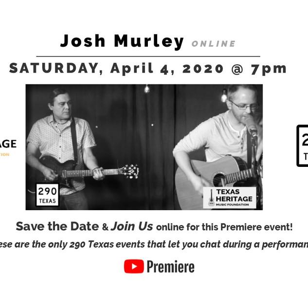 Josh Murley