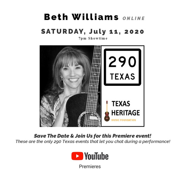 Beth Williams