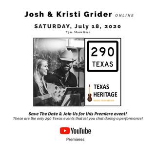 Josh & Kristi Grider